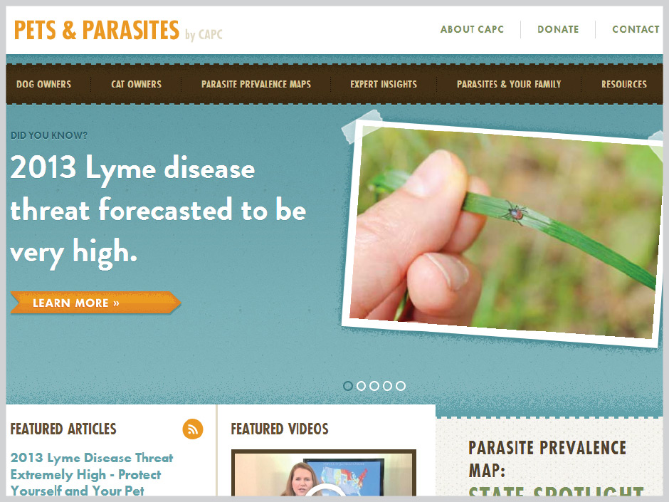 Pets-and-Parasites